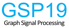 GSP19 Graph Signal Processing