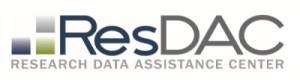 ResDAC logo